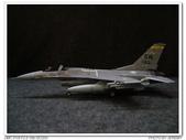 1/72 HASEGAWA F-16C 美軍F-16單載戰鬥機 製作公開:P1260155.JPG