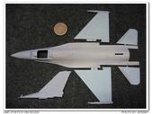 1/72 HASEGAWA F-16C 美軍F-16單載戰鬥機 製作公開:P1260018.JPG