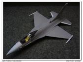 1/72 HASEGAWA F-16C 美軍F-16單載戰鬥機 製作公開:P1260090.JPG