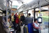 義大利─Merano舊城區之一&提洛洛城堡(2014/10/17) :坐公車下去Merano