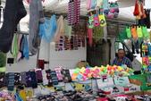 義大利─Merano舊城區之一&提洛洛城堡(2014/10/17) :星期五跳蚤市場