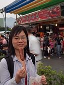 日月潭@南投(員工旅遊):出名的紹興酒香腸