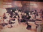 日月潭@南投(員工旅遊):故事館-舊照複拍
