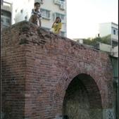 20121111_府城散步 - 從赤崁樓到兌悅門:相簿封面