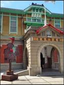 20120711_來去虎尾 - 雲林布袋戲館、故事館 (虎尾郡役所、郡守官邸) 等:20120711_02.jpg