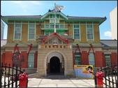 20120711_來去虎尾 - 雲林布袋戲館、故事館 (虎尾郡役所、郡守官邸) 等:20120711_01.jpg