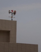 避雷針景觀風向機:JK-168R+LED+WD中普氣體A.jpg