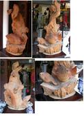 收藏藝術品拍賣:雙鯉魚.JPG
