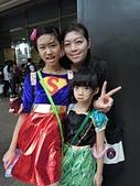 lovely Yee 9-11y:萬聖節遊行