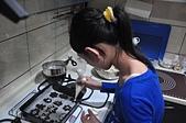 lovely Yee 9-11y:糖霜餅乾DIY