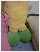 JOJO❤隨性拍:胖嘟嘟的兩隻腿