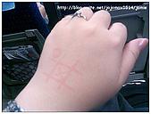JOJO❤隨性拍:圈圈叉叉的過敏遊戲