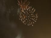 101跨年煙火(95年):球形煙火