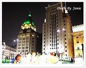 上海12日遊:華麗雄偉的建築