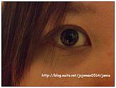 JOJO❤隨性拍:雙眼皮的好~