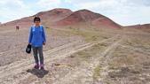北疆  North Xinjiang - 20180701:07020203火燒山.JPG