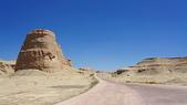 北疆  North Xinjiang - 20180701:07060159烏爾禾魔鬼城.JPG