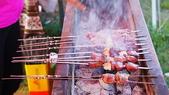 北疆  North Xinjiang - 20180701:07100263烤羊肉.JPG