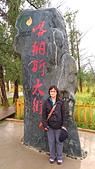 北疆  North Xinjiang - 20180701:07040501喀納斯大街.jpg