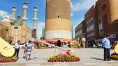 北疆  North Xinjiang - 20180701:07090204烏魯木齊國際大巴紮.jpg