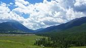 北疆  North Xinjiang - 20180701:07050207图瓦新村.JPG