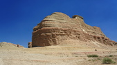 北疆  North Xinjiang - 20180701:07060129烏爾禾魔鬼城.JPG