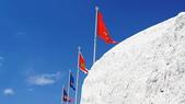 北疆  North Xinjiang - 20180701:07080213賽里木湖-成吉思汗點將台.JPG