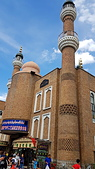 北疆  North Xinjiang - 20180701:07090209烏魯木齊國際大巴紮.jpg
