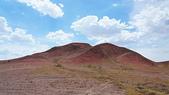 北疆  North Xinjiang - 20180701:07020202火燒山.JPG
