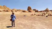 北疆  North Xinjiang - 20180701:07060117烏爾禾魔鬼城.jpg
