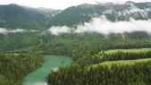 北疆  North Xinjiang - 20180701:07040302喀納斯月亮灣.JPG