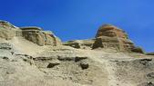 北疆  North Xinjiang - 20180701:07060104烏爾禾魔鬼城.JPG