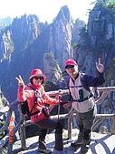 2009-10-25 黃山徽州八日~Day 5:Photo by Frank