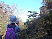 2009-10-25 黃山徽州八日~Day 5:Photo by Jenna
