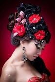 古裝造型  國標舞造型  走秀 妝 髮 量身訂做 共創完美作品:1477496627092.jpg