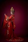 古裝造型  國標舞造型  走秀 妝 髮 量身訂做 共創完美作品:FB_IMG_1477495172531.jpg