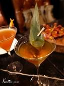 【東區】INDULGE Bistro 實驗創新餐酒館。有層次有美味的創意調酒:P1120689.JPG