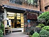 20190707 中和|豆工場精品咖啡二館|交通方便、氣氛熱鬧、咖啡還不錯:IMG_E5643.JPG