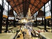 【布達佩斯】下雪了!中央市場吃早餐、買伴手禮(Day2-1):IMG_2305B.JPG