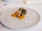 【台中】樂沐法式餐廳。近年吃過最銷魂的牛排。姊也是吃過高級法式料理的人了!:P5013634.JPG