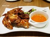 士林天母 Snail蝸牛餐廳 歐義料理 :P1170319.JPG