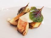 【台中】樂沐法式餐廳。近年吃過最銷魂的牛排。姊也是吃過高級法式料理的人了!:P5013630.JPG