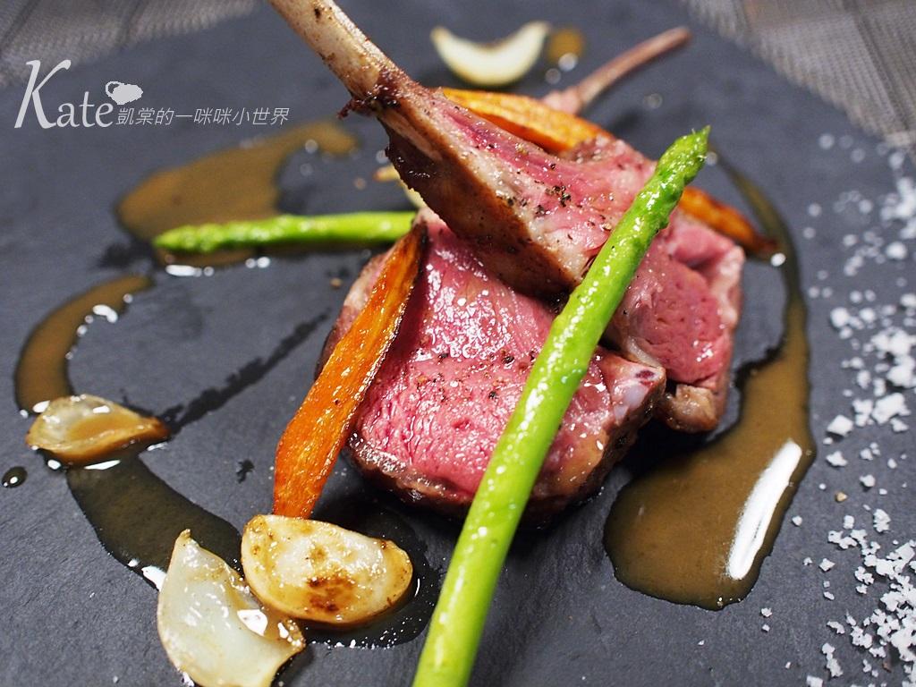 【永和】Roy's Food Lab。溫暖空間的質感西餐:P4223540.JPG