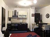 【布達佩斯】Budapest Center Residence。交通方便、經濟住宿的可愛公寓:IMG_2171B.JPG