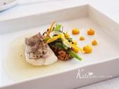 【台中】樂沐法式餐廳。近年吃過最銷魂的牛排。姊也是吃過高級法式料理的人了!:P5013633.JPG