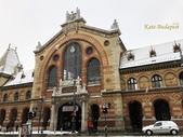 【布達佩斯】下雪了!中央市場吃早餐、買伴手禮(Day2-1):IMG_2298B.JPG