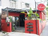【民生社區】Monsieur L Restaurant L先生義法餐廳 。戰斧豬排商午也太囂張:【民生社區】Monsieur L Restaurant L先生義法餐廳 。戰斧豬排商午也太囂張