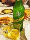 【西門町】林美如啤酒館。香麻川菜與冰涼啤酒的夏日夜光杯小宴:P7160389.JPG