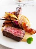 【台中】樂沐法式餐廳。近年吃過最銷魂的牛排。姊也是吃過高級法式料理的人了!:P5013658.JPG