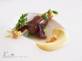 【台中】樂沐法式餐廳。近年吃過最銷魂的牛排。姊也是吃過高級法式料理的人了!:P5013645.JPG